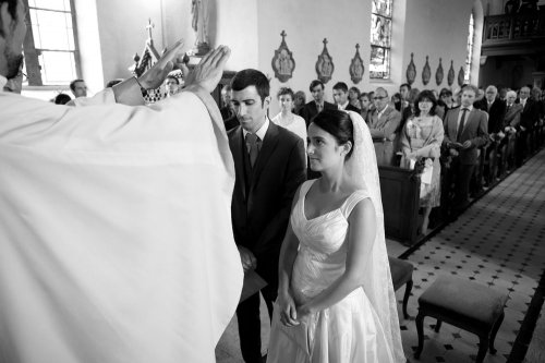 Photographe mariage - Marie-Laure Marciano Photographie - photo 26