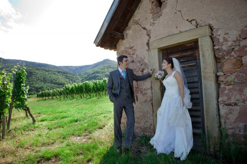 Photographe mariage - Marie-Laure Marciano Photographie - photo 9