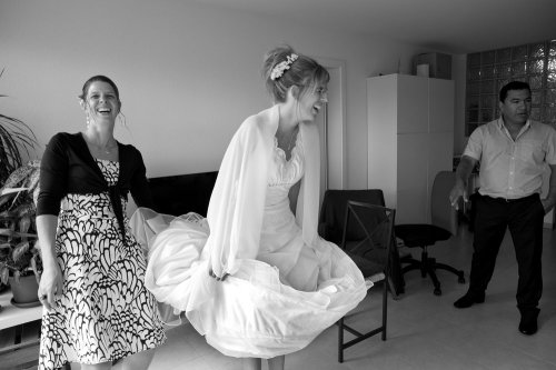 Photographe mariage - Marie-Laure Marciano Photographie - photo 36