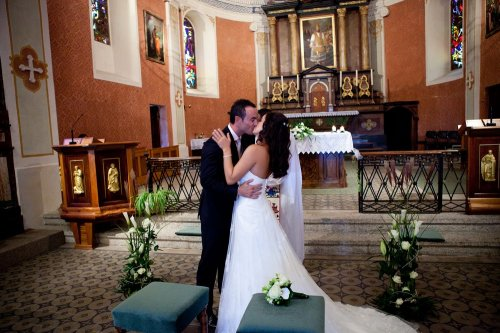 Photographe mariage - Marie-Laure Marciano Photographie - photo 29