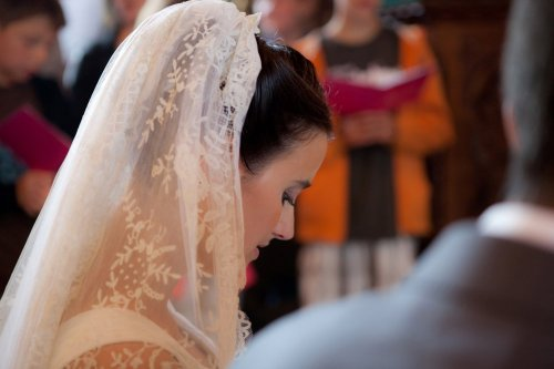 Photographe mariage - Marie-Laure Marciano Photographie - photo 27