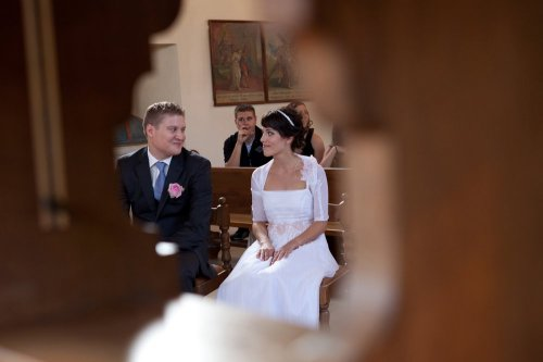 Photographe mariage - Marie-Laure Marciano Photographie - photo 34