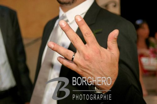 Photographe mariage - Jean-Marc BORGHERO Photographe - photo 12