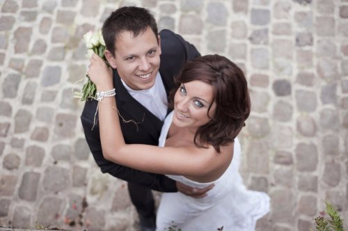 Photographe mariage - hiadecreation - photo 3