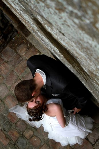 Photographe mariage - Claire Allain Photographies - photo 5