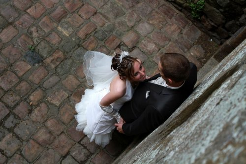 Photographe mariage - Claire Allain Photographies - photo 4
