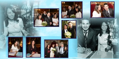 Photographe mariage - kif tov - photo 18