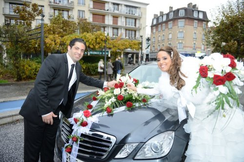 Photographe mariage - kif tov - photo 4