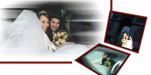 Photographe mariage - kif tov - photo 23