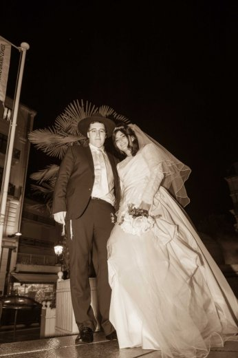 Photographe mariage - kif tov - photo 8