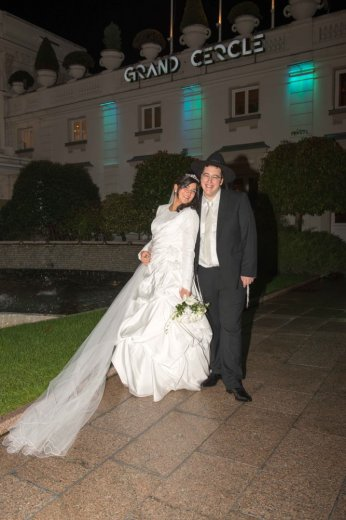 Photographe mariage - kif tov - photo 10