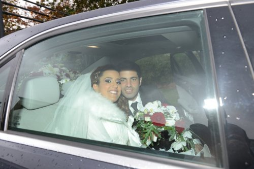 Photographe mariage - kif tov - photo 5
