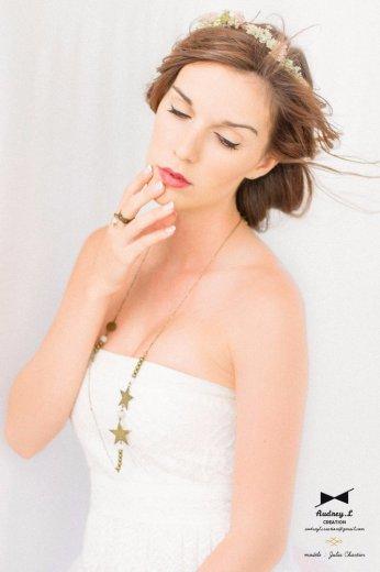 Photographe mariage - Audrey Lefeuvre - photo 12