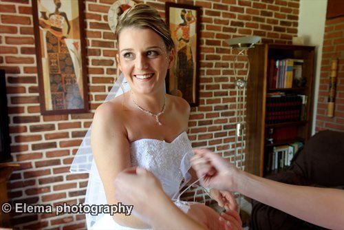 Photographe mariage - ELEMA PHOTOGRAPHY - photo 12