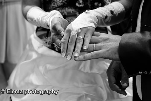 Photographe mariage - ELEMA PHOTOGRAPHY - photo 9