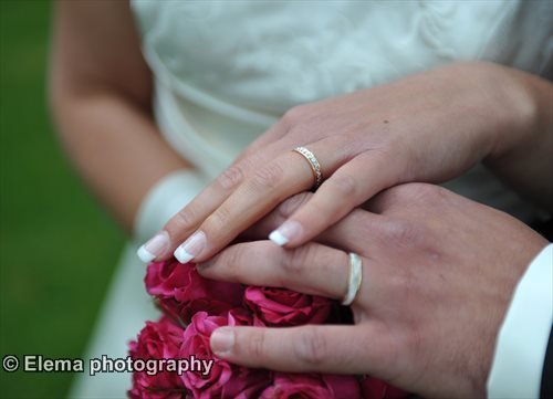 Photographe mariage - ELEMA PHOTOGRAPHY - photo 11