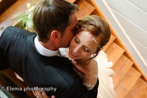 Photographe mariage - ELEMA PHOTOGRAPHY - photo 1