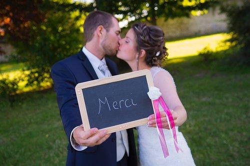 Photographe mariage - LENOIR Damien Photographe - photo 11