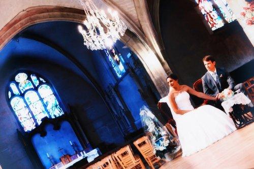 Photographe mariage - Sylvain Bineau - photo 4