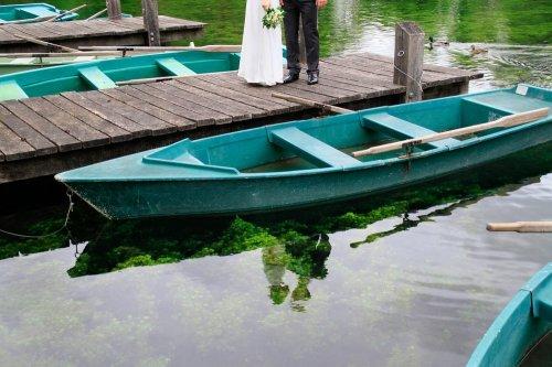 Photographe mariage - Coralie Daudin - photo 35