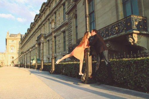 Photographe mariage - Coralie Daudin - photo 10