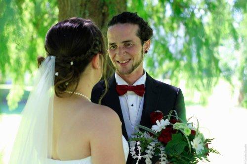 Photographe mariage - Coralie Daudin - photo 33