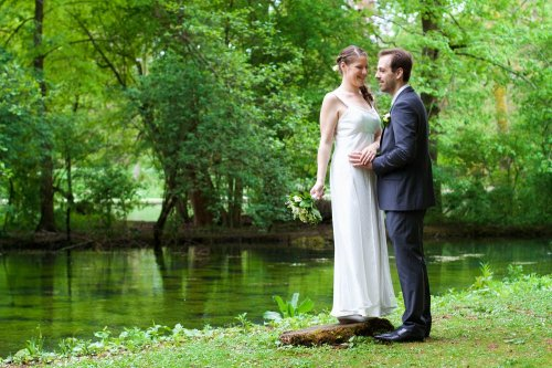 Photographe mariage - Coralie Daudin - photo 12