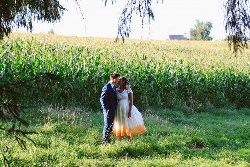 Photographe mariage - Coralie Daudin - photo 41