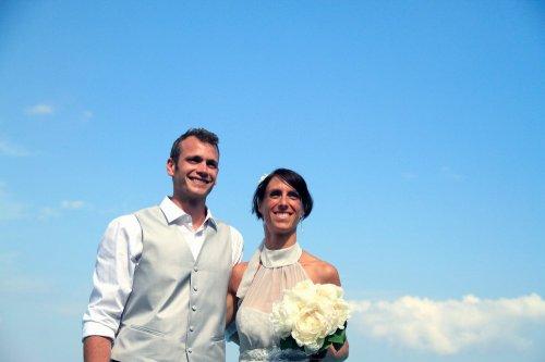 Photographe mariage - Coralie Daudin - photo 9