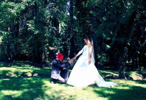 Photographe mariage - Coralie Daudin - photo 30