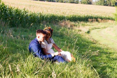 Photographe mariage - Coralie Daudin - photo 40