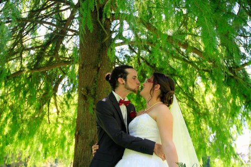 Photographe mariage - Coralie Daudin - photo 34