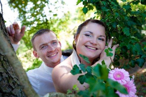 Photographe mariage - Galerie Photographe E. STRAUB - photo 54