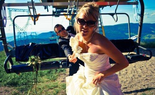 Photographe mariage - Galerie Photographe E. STRAUB - photo 14