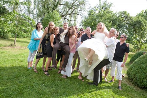 Photographe mariage - Galerie Photographe E. STRAUB - photo 58
