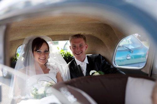 Photographe mariage - Galerie Photographe E. STRAUB - photo 28