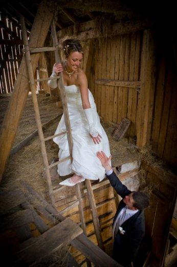 Photographe mariage - Galerie Photographe E. STRAUB - photo 6