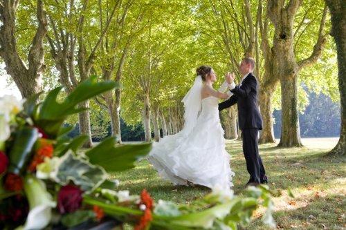 Photographe mariage - Galerie Photographe E. STRAUB - photo 7