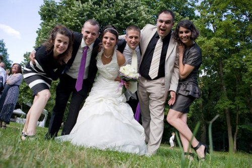 Photographe mariage - Galerie Photographe E. STRAUB - photo 43