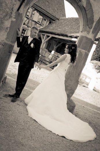 Photographe mariage - Galerie Photographe E. STRAUB - photo 27