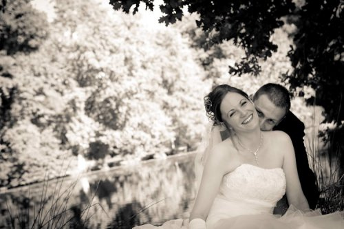 Photographe mariage - Galerie Photographe E. STRAUB - photo 8