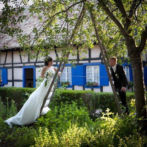 Photographe mariage - Galerie Photographe E. STRAUB - photo 25
