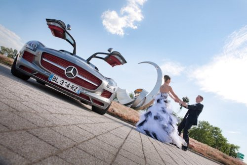 Photographe mariage - Galerie Photographe E. STRAUB - photo 67