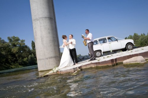 Photographe mariage - Galerie Photographe E. STRAUB - photo 17