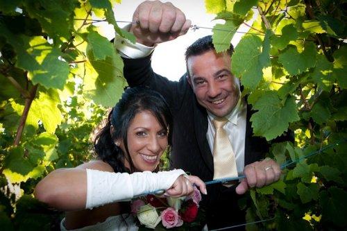 Photographe mariage - Galerie Photographe E. STRAUB - photo 45
