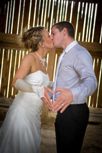 Photographe mariage - Galerie Photographe E. STRAUB - photo 12