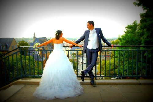 Photographe mariage - Myriam Photographies - photo 18