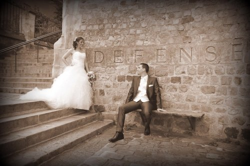 Photographe mariage - Myriam Photographies - photo 16