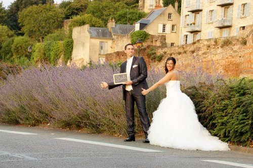 Photographe mariage - Myriam Photographies - photo 26