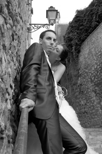 Photographe mariage - Myriam Photographies - photo 7